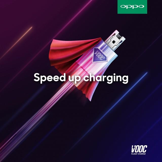 OPPOF9 – bệ phóng công nghệ thành công của OPPO - Ảnh 5.