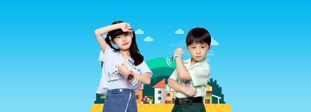 Xu hướng sử dụng đồng hồ thông minh cho trẻ - Ảnh 2.