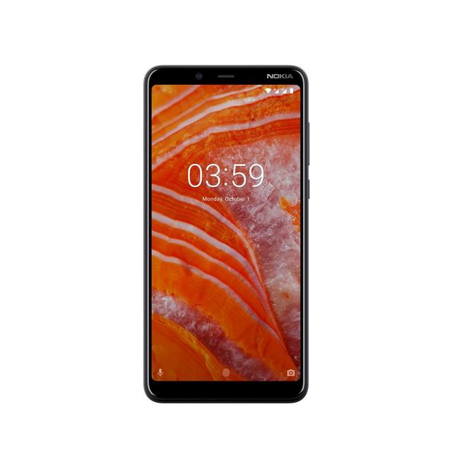 Có gì nổi bật ở smartphone Nokia 3.1 Plus vừa được trình làng tại Việt Nam - Ảnh 1.