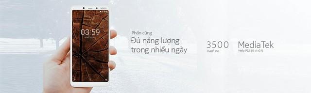 Độc quyền trên Shopee, chỉ còn 2 ngày để săn Nokia 3.1 Plus với giá cực tốt! - Ảnh 4.