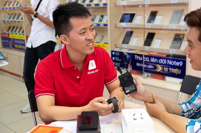 Mate 20 & Mate 20 Pro chính thức lên kệ, Huawei Store mới tại Việt Nam tốt nhất Đông Nam Á - Ảnh 2.