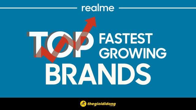 Chưa đầy 2 tháng, Realme đã hoàn tất nền móng vững chắc tại thị trường Việt Nam - Ảnh 3.
