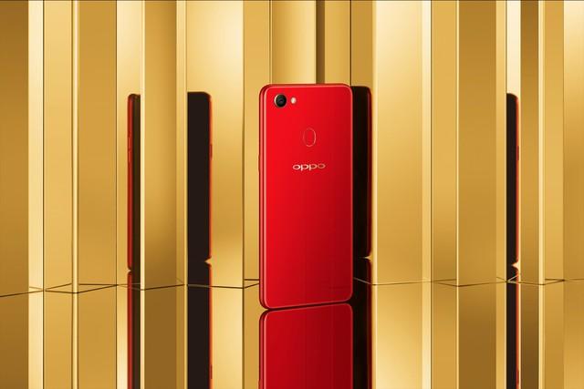 OPPO F9 là sản phẩm điện thoại người Việt tìm kiếm hàng đầu trên Google trong năm 2018 - Ảnh 5.