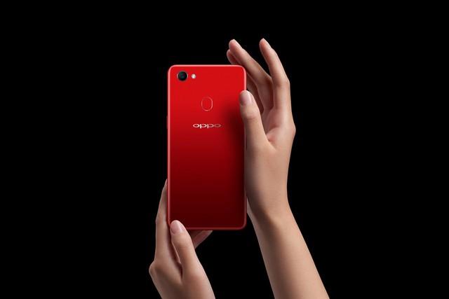 OPPO F9 là sản phẩm điện thoại người Việt tìm kiếm hàng đầu trên Google trong năm 2018 - Ảnh 4.