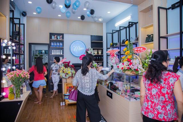 Mina Cosmetics - Thiên đường mỹ phẩm nội địa Hàn Quốc không thể bỏ qua - Ảnh 2.
