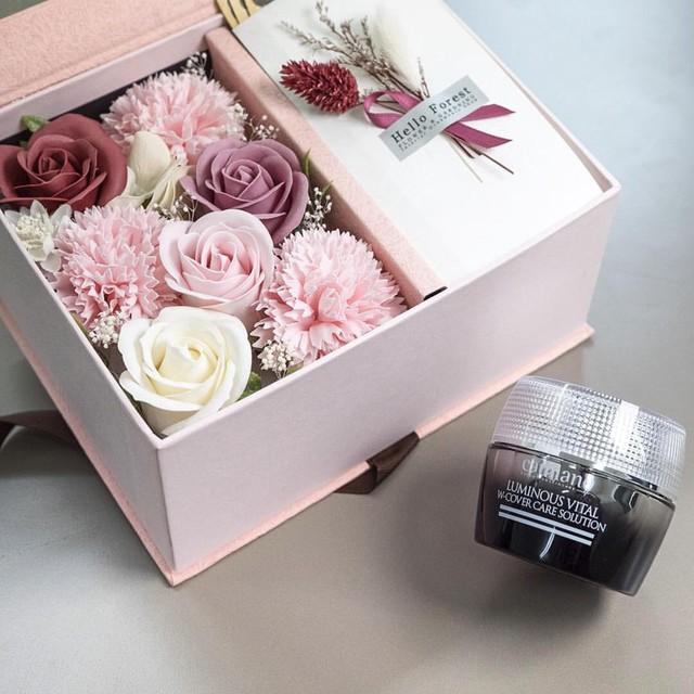 Mina Cosmetics - Thiên đường mỹ phẩm nội địa Hàn Quốc không thể bỏ qua - Ảnh 4.