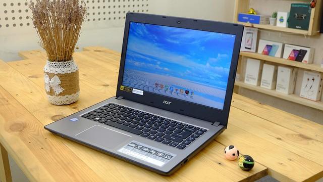 Khám phá những laptop Acerđầu tiên có trang bị Intel Optane đã lên kệ Thế Giới Di Động - Ảnh 2.