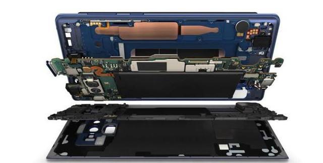Muốn chơi game ngon, hãy chọn Galaxy Note9 - Ảnh 2.