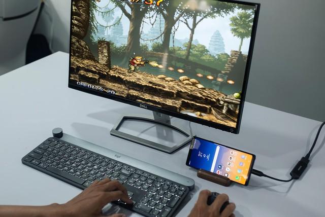 Galaxy Note9 biến bạn trở thành người chuyên nghiệp trong công việc như thế nào? - Ảnh 4.