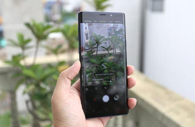 Galaxy Note9 biến bạn trở thành người chuyên nghiệp trong công việc như thế nào? - Ảnh 5.