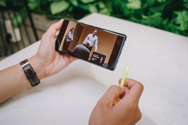 Nghìn đô vẫn rẻ cho Galaxy Note9 vì bạn có được nhiều hơn chỉ là một chiếc điện thoại - Ảnh 4.
