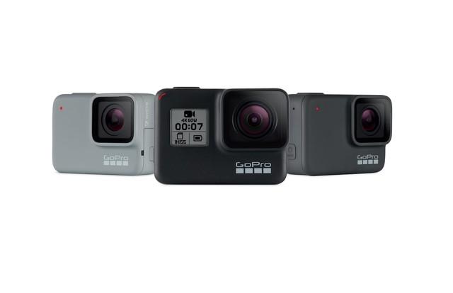 GoPro ra mắt sản phẩm mới HERO7 Black có tích hợp tính năng chống rung vượt trội - Ảnh 5.