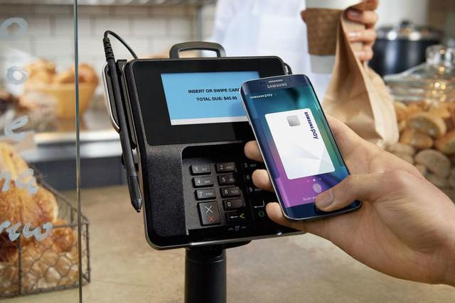 Samsung Pay Card – tính năng chuyển khoản mới dành cho những ai? - Ảnh 1.