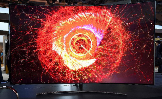 QLED sẽ trở thành tương lai của thế giới công nghệ TV, đây là 6 lý do tại sao - Ảnh 2.