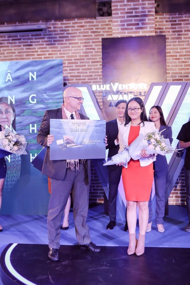 Vulcan Augmetics trở thành đại diện Việt Nam tham gia cuộc thi quốc tế The Venture - Ảnh 3.