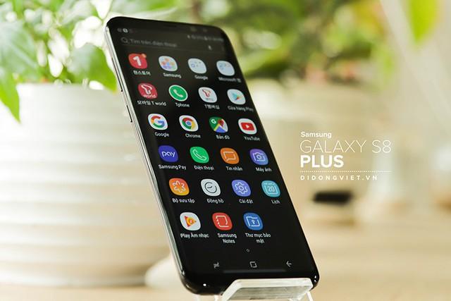 Tết Samsung chọn mua Galaxy S8 Plus, Note 8 và Galaxy Note 9 Trúng 19 chỉ vàng tại Di Động Việt - Ảnh 2.