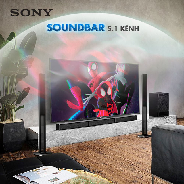 Hướng dẫn lựa chọn Soundbar phù hợp với gia đình bạn - Ảnh 3.