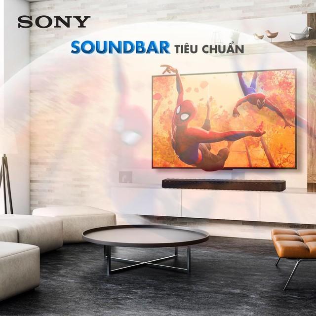 Hướng dẫn lựa chọn Soundbar phù hợp với gia đình bạn - Ảnh 4.