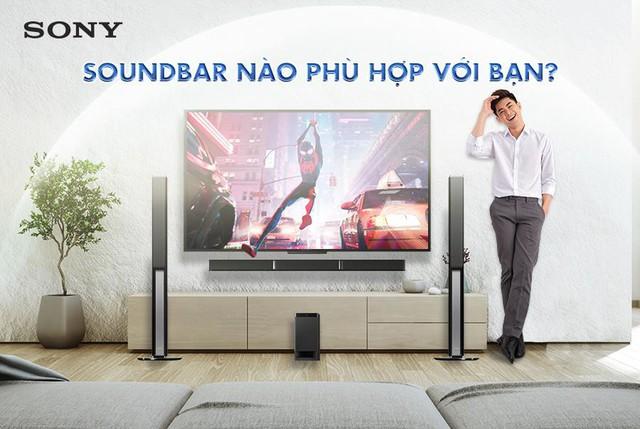 Hướng dẫn lựa chọn Soundbar phù hợp với gia đình bạn - Ảnh 5.