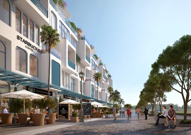 Chủ đầu tư Việt Beach - Tân Việt An chính thức ra mắt dự án bất động sản nghỉ dưỡng Thera Premium tại Tuy Hòa - Ảnh 2.