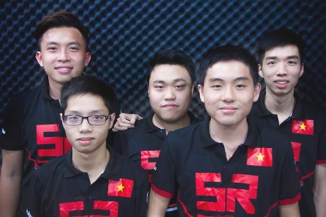 Đầu tư cho team CS:GO Revolution, GTV tiếp tục góp phần xây dựng nền eSports Việt Nam - Ảnh 1.