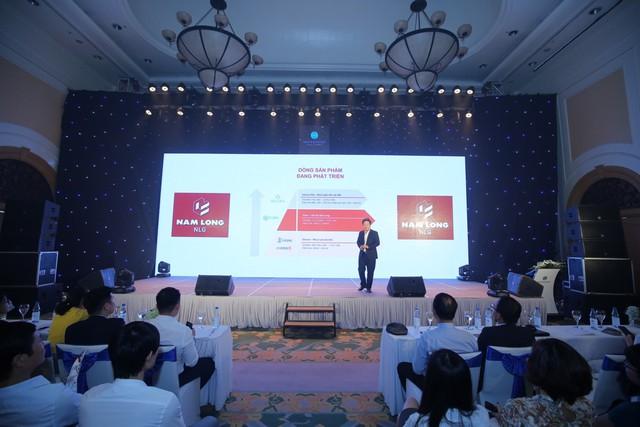 Nhà đầu tư Hà Nội đón cơ hội lớn từ dự án Waterpoint của Nam Long - Ảnh 3.
