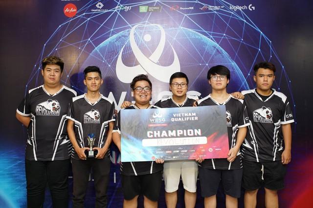 Đầu tư cho team CS:GO Revolution, GTV tiếp tục góp phần xây dựng nền eSports Việt Nam - Ảnh 3.