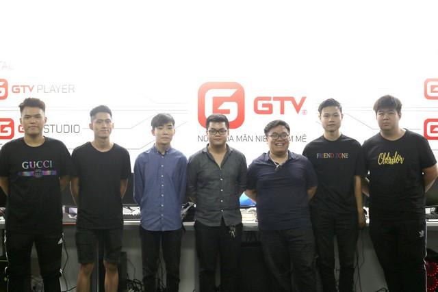 Đầu tư cho team CS:GO Revolution, GTV tiếp tục góp phần xây dựng nền eSports Việt Nam - Ảnh 4.