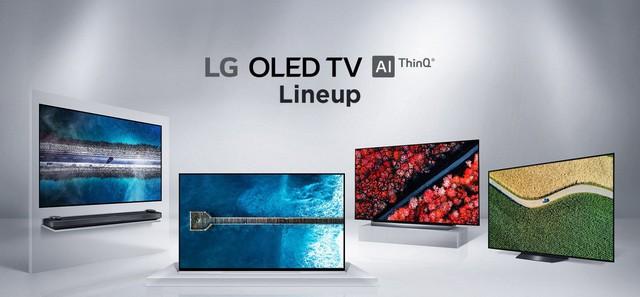 lg, tv lg oled - photo 2 15706913092871573106623 - TV LG OLED: câu chuyện của người khởi xướng