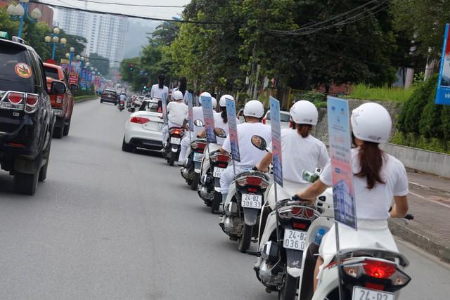 Roadshow sôi động ra mắt khu đô thị thể thao tiên phong tại Lào Cai - Ảnh 2.