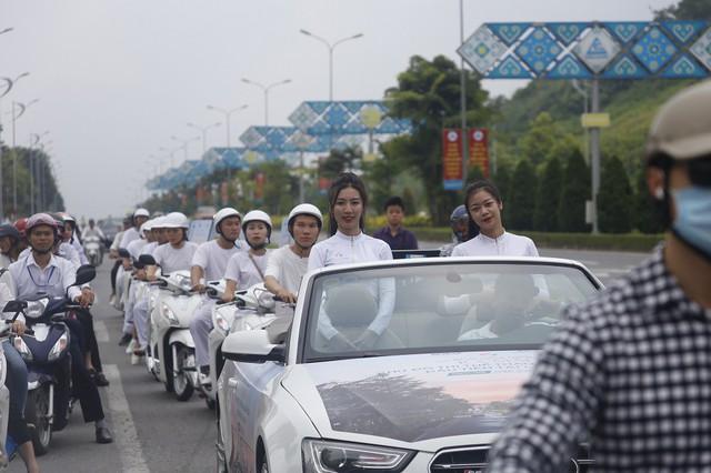 Roadshow sôi động ra mắt khu đô thị thể thao tiên phong tại Lào Cai - Ảnh 3.