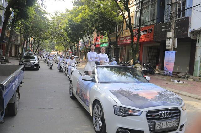 Roadshow sôi động ra mắt khu đô thị thể thao tiên phong tại Lào Cai - Ảnh 5.