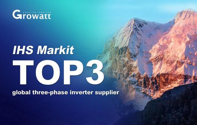 Growatt – Tên tuổi mới trong lĩnh vực inverter điện năng lượng mặt trời - Ảnh 2.