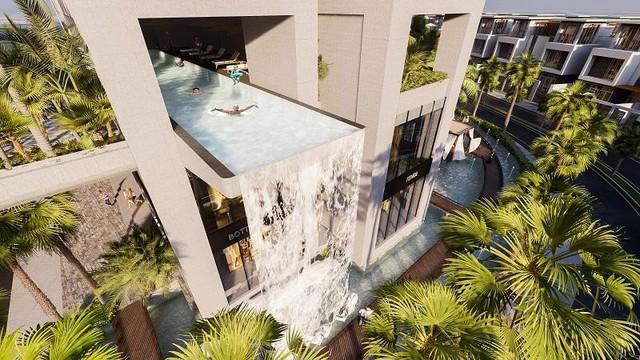 Sunshine City Sài Gòn: Mua nhà được tặng kèm hệ sinh thái xanh, thông minh - Ảnh 1.