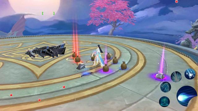 Đào Hoa Kiếm Mobile khẳng định những giá trị cốt lõi nhất của một tựa game kiếm hiệp truyền thống - Ảnh 2.