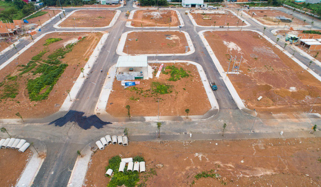 Tà Bế Gold City góp phần đẩy mạnh sự phát triển của thành phố Đồng Xoài - Ảnh 1.