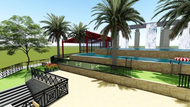 Tà Bế Gold City góp phần đẩy mạnh sự phát triển của thành phố Đồng Xoài - Ảnh 2.