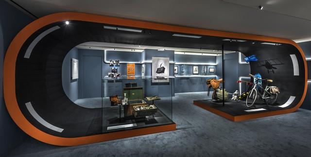 Hermès Heritage - In Motion: Một góc nhìn nguyên bản và khác biệt - Ảnh 6.