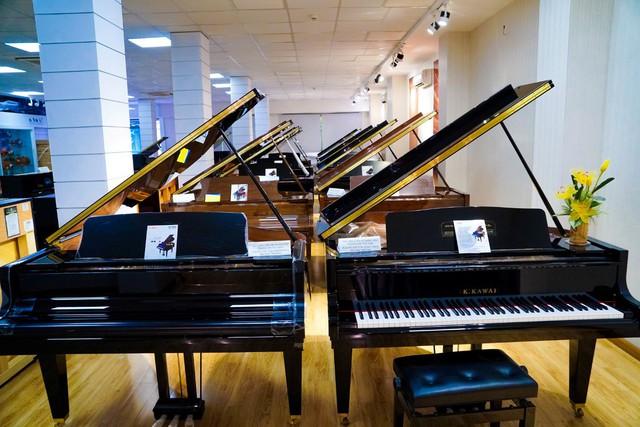 Việt Thương Music - Sứ mệnh mang âm thanh piano đến đại chúng - Ảnh 1.