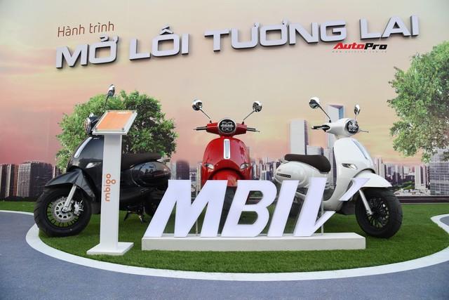 Xe máy điện Hàn Quốc MBI đang rộng cửa tại Việt Nam? - Ảnh 1.