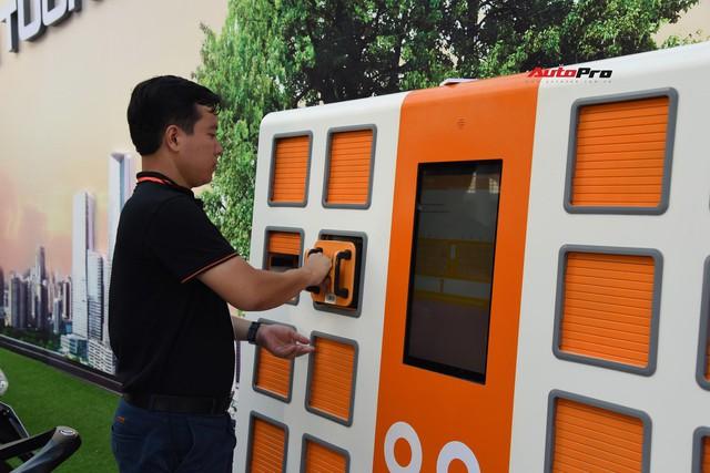 Xe máy điện Hàn Quốc MBI đang rộng cửa tại Việt Nam? - Ảnh 2.