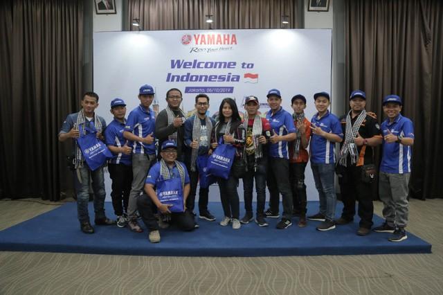 """Động cơ Yamaha Blue Core trải nghiệm """"đặc sản"""" kẹt xe tại xứ vạn đảo Indonesia - Ảnh 4."""