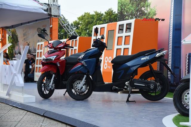 Xe máy điện Hàn Quốc MBI đang rộng cửa tại Việt Nam? - Ảnh 4.