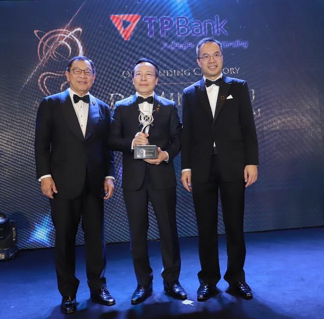 Enterprise Asia vinh danh các Doanh nghiệp và Doanh nhân Việt Nam Xuất Sắc châu Á năm 2019 - Ảnh 1.