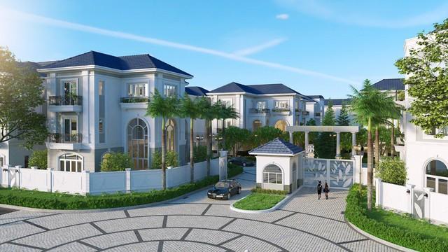 Giới thượng lưu và xu hướng sở hữu biệt thự compound hạng sang - Ảnh 1.