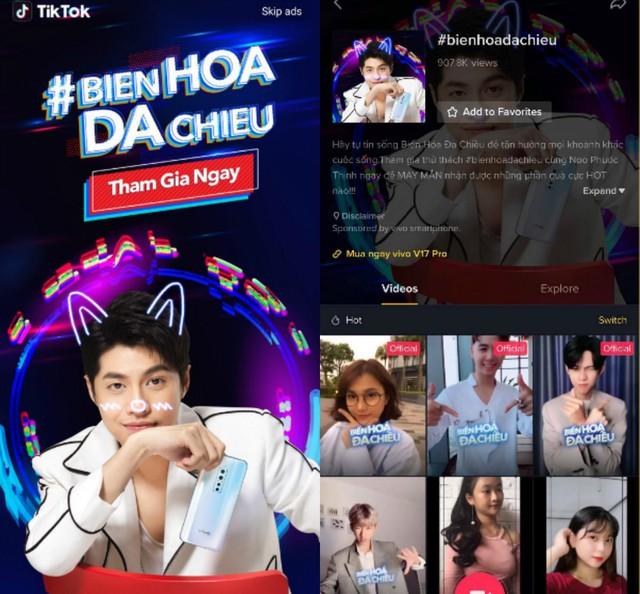 """Cộng đồng YouTuber Việt phát cuồng vì cụm camera """"sang, xịn, mịn"""" của vivo V17 Pro - Ảnh 5."""