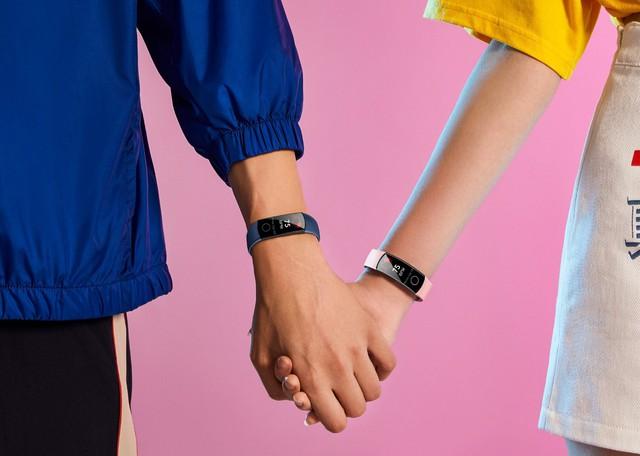 Lưu ý khi mua vòng đeo tay theo dõi vận động và sức khỏe trên Lazada - Ảnh 3.