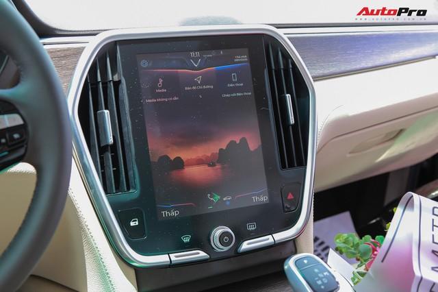 An toàn như xe sang - Tiêu chí sống còn của bộ đôi VinFast Lux - Ảnh 8.
