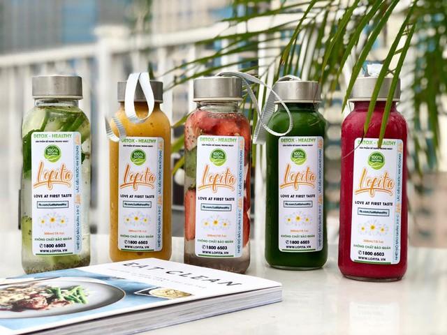 """Kinh doanh dòng sản phẩm Healthy: Lựa chọn của """"hội chị em"""" muốn startup - Ảnh 1."""
