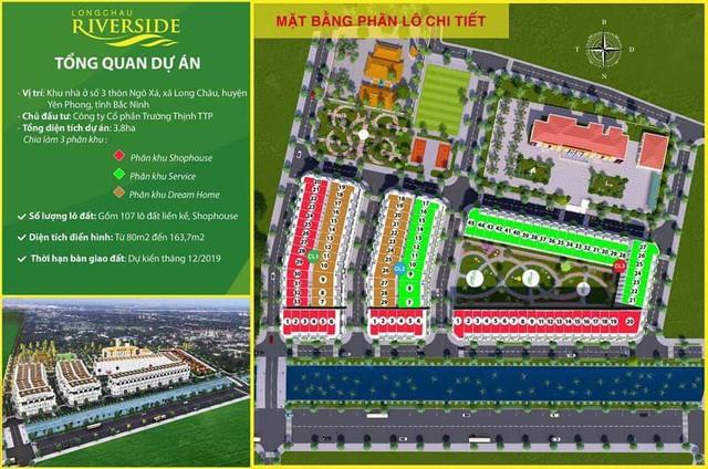 Bất động sản Yên Phong hưởng lợi từ mở rộng Tỉnh lộ 286 - Ảnh 1.